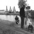 A fotótörténet híres szerelmespárjai II. – Hilla und Bernd Becher