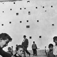 Fotós idézet - Henri Cartier-Bresson (1908 - 2004)