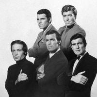Loomis Dean: James Bond szereplőválogatás (1967)