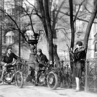 Kontárok a hazai fotográfiában (Magyar Fotográfia, 1929/1930)