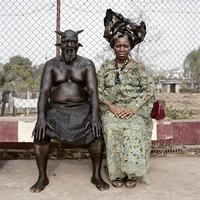 A HÉT FOTÓSA: 10 fotó Pieter Hugo Afrikában készült képeiből (2003-2013)