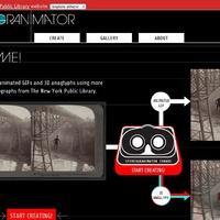 Linkajánló - Stereogranimator