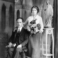A fotótörténet híres szerelmespárjai X. - Tina Modotti és Edward Weston