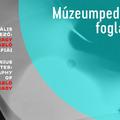 Múzeumpedagógiai foglalkozások a Moholy-Nagy László képeit bemutató kiállításunk ideje alatt