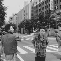 Yasumasa Morimura, a sokarcú férfi
