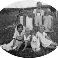 Gyermekfotografálás (1934)