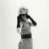 Kép-kockák #4 - Bert Stern: Marilyn Monroe