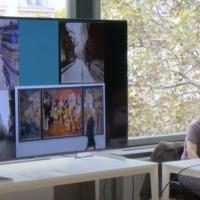 Mai Manó Online Fotóegyetem - A modern nagyváros vizuális reprezentációi, irodalom és fotóművészet kapcsolata a modernitásban (Kovács Krisztina előadása)