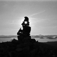 A víz szerelmesének képei - Válogatás Szamódy Zsolt Olaf Tengeren innen és Mélyfelszín című sorozatainak képeiből