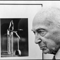 125 éve született André Kertész (1894-1985)