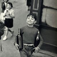 Henri Cartier-Bresson gondolatai a fényképezésről (1958)