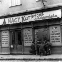 Nagy karácsonyi ajándékvásár (1953)