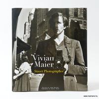 Adventi könyvajánló - Vivian Maier Street Photographer