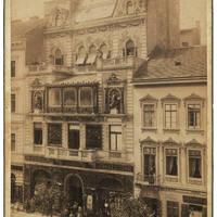 Múzeumok Őszi Fesztiválja a Mai Manó Házban - Ingyenes Mai Manó Ház túra (2017. november 7.)