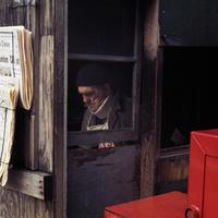 A HÉT FOTÓSA - Válogatás Vivian Maier ritkán látott színes képeiből