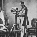 A világ legelső férfi aktfotója (1840)