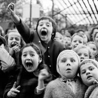 Fotó-kalendárium – Válogatás Alfred Eisenstaedt fotóiból (1898-1995)