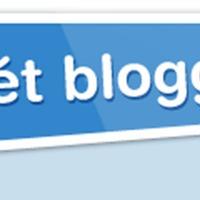 A hét bloggere - Baki László