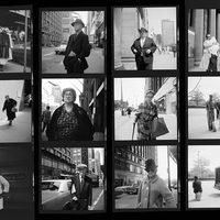 Kép-kockák #1 - Vivian Maier