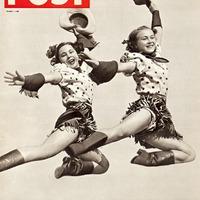 A Picture Post híres fotói és rövid története (1938-1957)