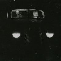 Weegee: Murder Is My Business (18+)