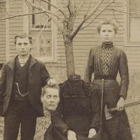 Fejetlen portrék a XIX. században