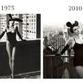 10 híres képpár a divatfényképezés világából (II. rész)
