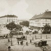 Klösz György (1844-1913) élete és ritkán látott felvételei - Tőry Klára írása