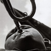 Alekszandr Rodcsenko: Az úttörő trombitával, 1930