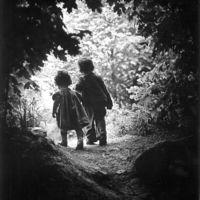 100 éve született W. Eugene Smith, a világ egyik leghíresebb fotográfusa
