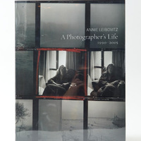 Annie Leibovitz: A Photographer's Life: 1990-2005