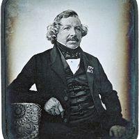 230 éve született Louis-Jacques-Mandé Daguerre