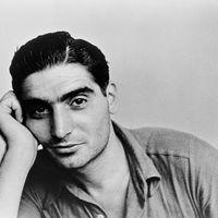 105 éve született Robert Capa, az egyik leghíresebb magyar származású fotográfus
