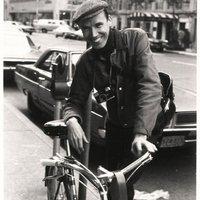 Elhunyt Bill Cunningham (1929-2016)