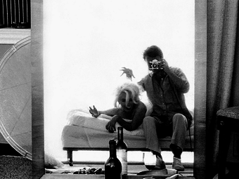 Bert Stern: Marilyn Monroe utolsó fotói (1962) 18+