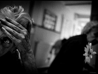 Együtt-Élés – Kovalovszky Dániel: Öregek otthonai