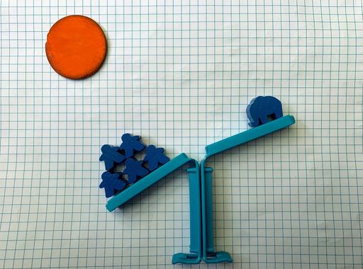 SZÍNKÉP - Kék csütörtök (9-11 éves korcsoport)