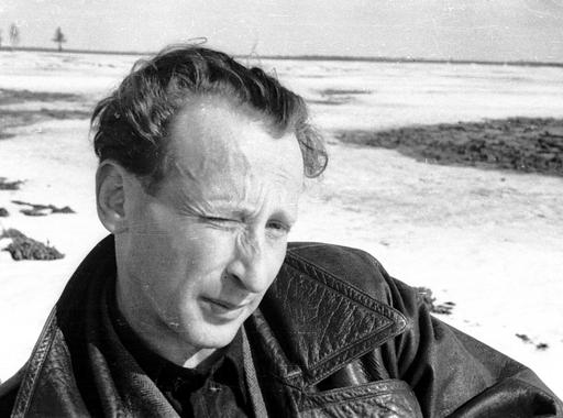 Reismann János (1905-1976) élete és ritkán látott felvételei - Tőry Klára írása