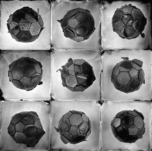 Egy több mint 150 éves fotográfiai eljárással készíti képeit egy debreceni orvos-pszichiáter