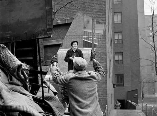90 éve született Vivian Maier (1926-2009)