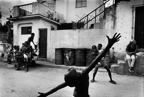 """Az élet, meg minden – Dóka Béla: Kuba """"speciális"""" időszaka, a süketnéma utcalány és egy stúdió a pálmafák között (podcast)"""