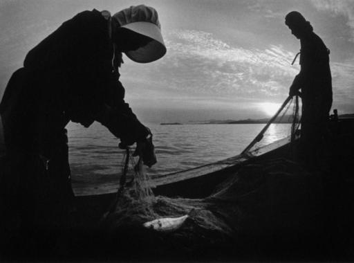 W. Eugene Smith – Minamata (1971)