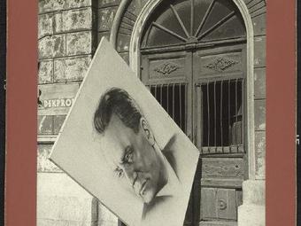 Marc Riboud: Dalmácia (1951)