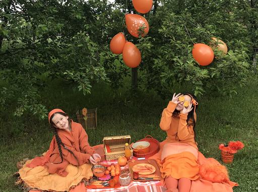 SZÍNKÉP - Narancs hétfő (12-14 éves korcsoport)