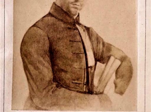 Petőfi arczképei - Egy 140 éves történet a magyar sajtóból (Vasárnapi Ujság, 1879)