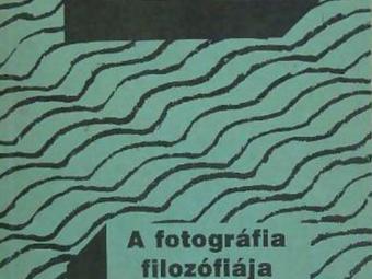 Vilém Flusser: A fotográfia filozófiája (online könyv)