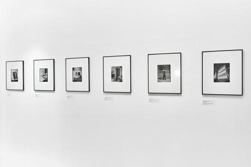 Kurátori tárlatvezetés az Újranézve - Válogatás a Magyar Fotográfiai Múzeum gyűjteményéből című kiállításunkon