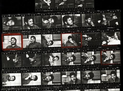 A leghíresebb Che Guevara portrék