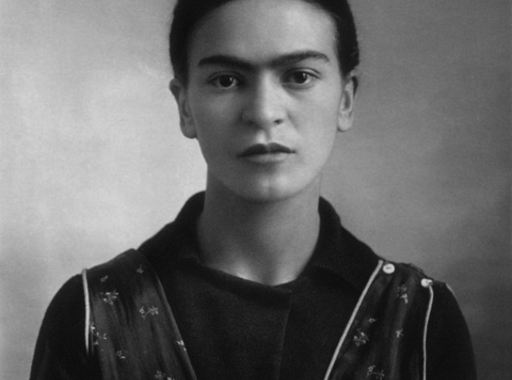 Frida apja - Guillermo Kahlo, Mexikó fotográfusa (Fotóművészet, 2007/4)