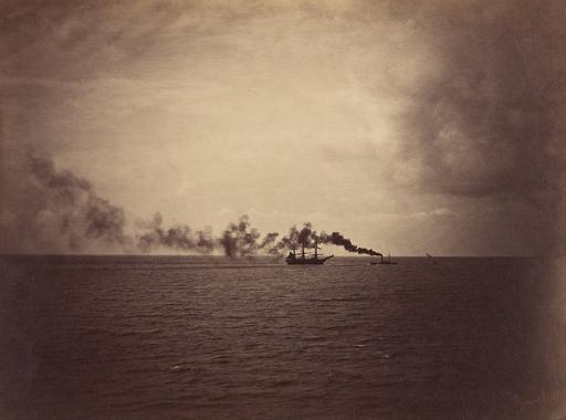 200 éve született Gustave Le Gray, a XIX. század legfontosabb francia fotográfusa